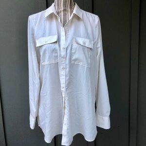 EUC Banana Republic Blouse.